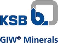 GIW KSB Logo