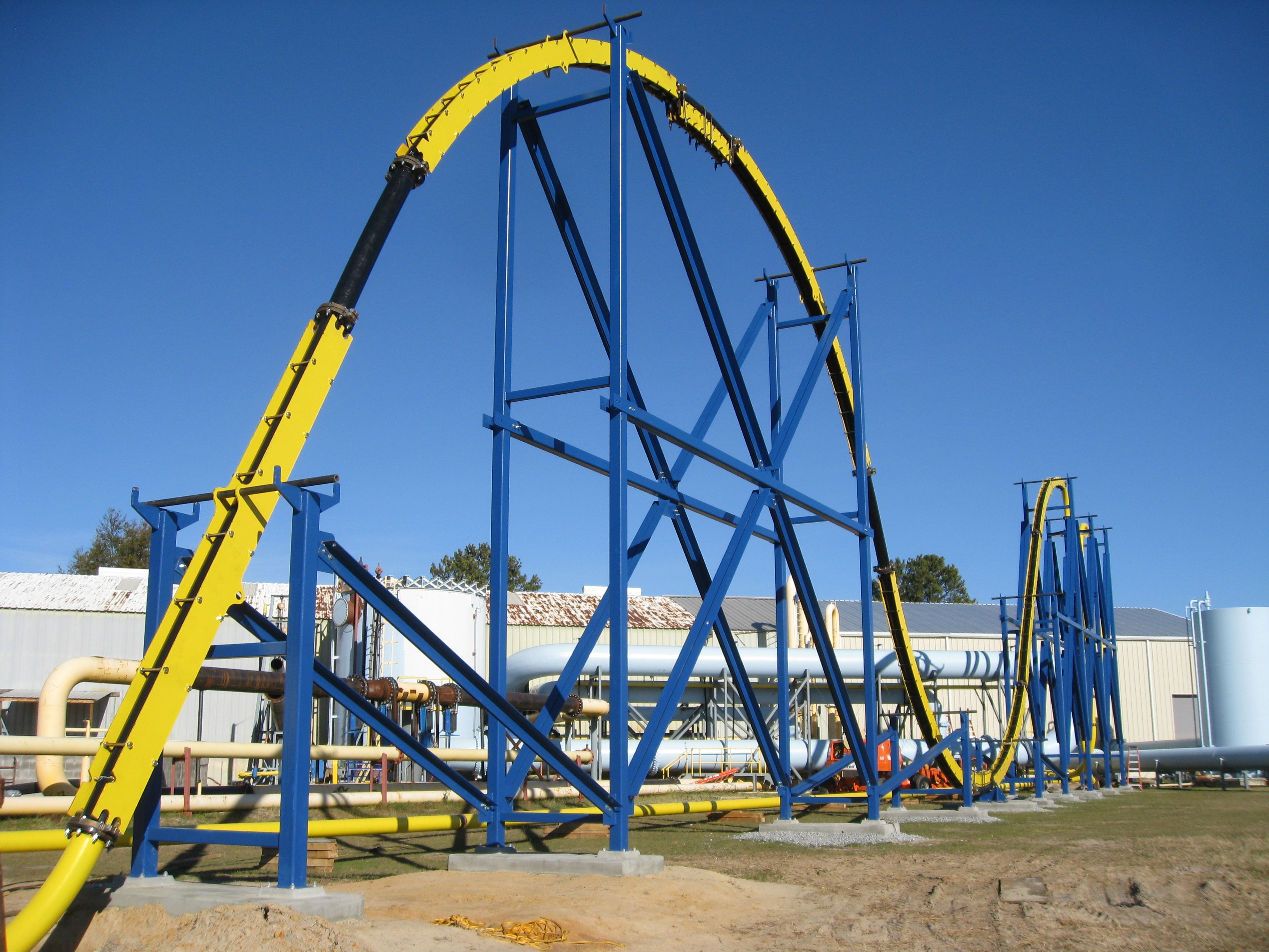 Slurry Coaster as of 20120103 002.jpg