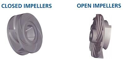 impeller-difference
